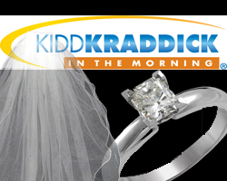 Kidd Kraddick In The Morning Proposal