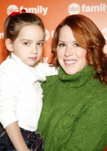 America's former sweetheart, Molly Ringwald, turns 43!