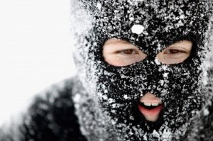 Monday's predicted storm may break local snowfall records!