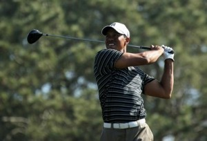 Tiger is back in the game professionally and personally.