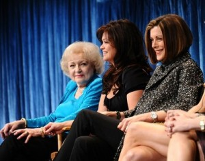 Betty White lavishes West Michigan with love and laughter!