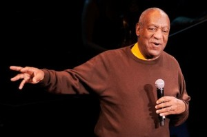 Bill Cosby can get a chuckle out of anyone ... even if it takes awhile!  