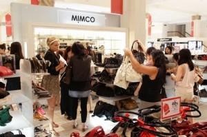 Got three, four million for a new purse??