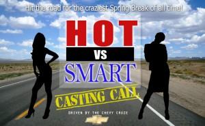 Hot Vs Smart