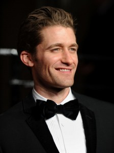 Matthew Morrison (Photo by Pascal Le Segretain/Getty Images)