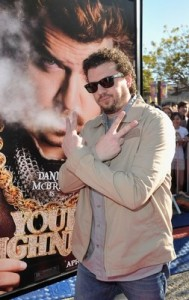 """Premiere Of Universal Pictures' """"Your Highness"""" - Red Carpet"""