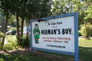 Herman's Boy Inc.