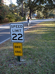 How much can you go over the speed limit before getting a ticket?