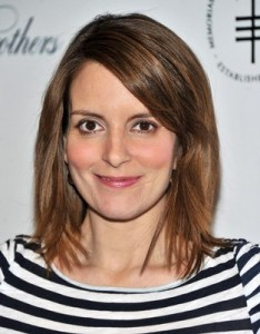 Tina Fey transitions from acting to motherhood!