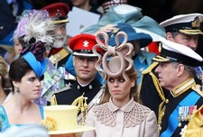 Princess Beatrice sells her Royal Wedding hat on eBay!