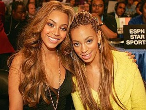 Beyonce's baby sister turns 25, also Lilo!