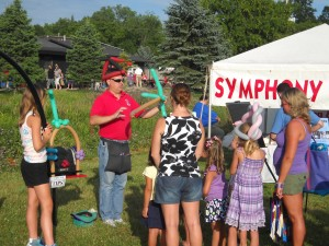 Grand Rapids Symphony Picnic Pops at Cannonsburg Ski Area!