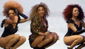 Beyonce spills an exercise secret!