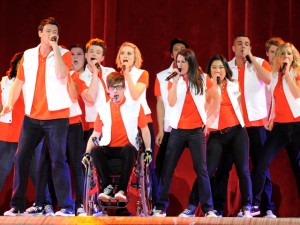Three on Glee will not return for third season!