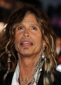 Steven Tyler celebrates the life and contributions of former first lady, Betty Ford