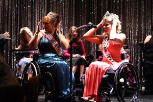 Ms. Wheelchair America is crowned this weekend in Grand Rapids!