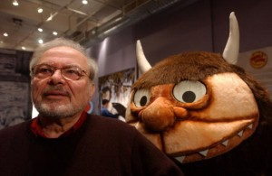 "Manhattan Museum To Honor ""Wild Things"" Author"