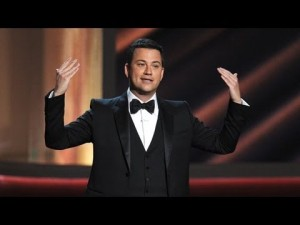 2012 Emmy Awards - Jimmy Kimmel