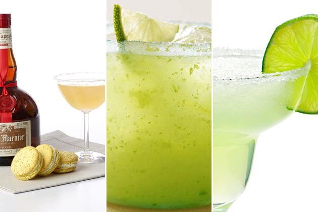Cinco de Mayo Margarita Recipes