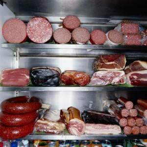 Delicatessen Meat