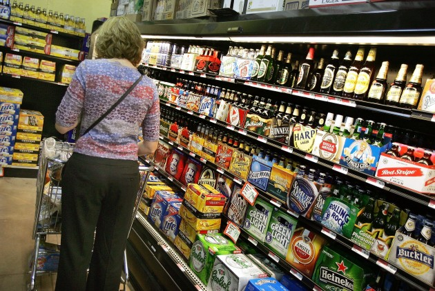 Beer Sales Begin To Rise Again After Losing Ground To Wine