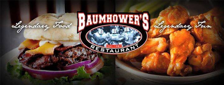 Baumhower's via Facebook