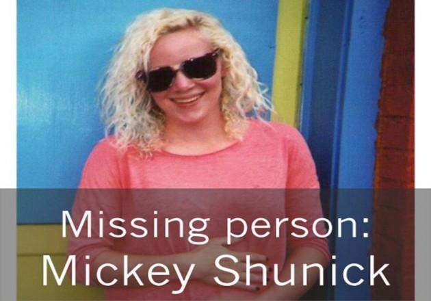 mickey shunick
