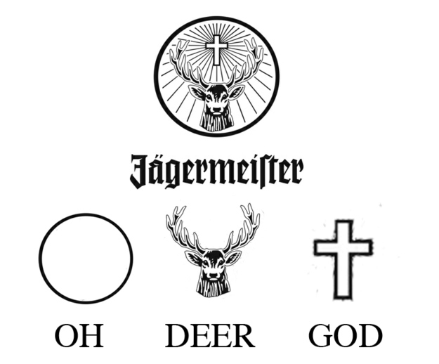 jagermeister the real meaning