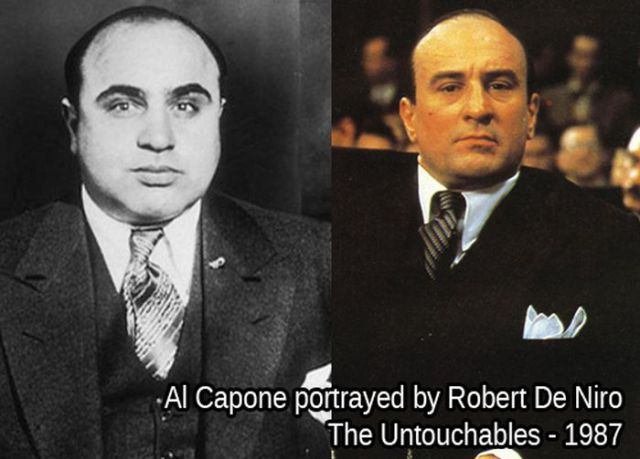 al capone the untouchables