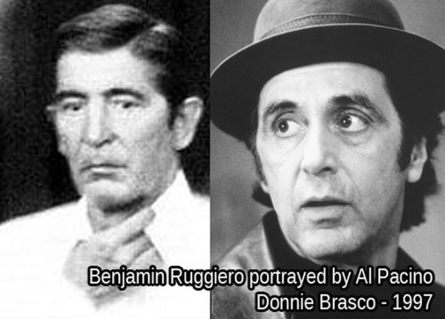 donnie brasco al pacino