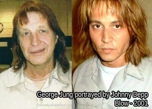 george hung johnny depp blow