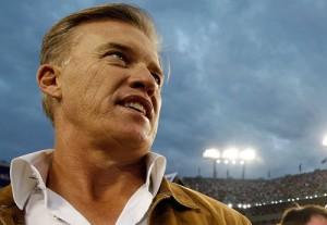 John Elway New Broncos VP