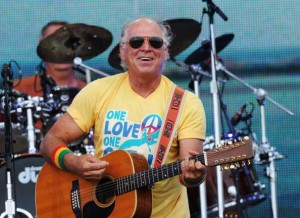 CMT Presents Jimmy Buffett &amp; Friends: Live from the Gulf Coast - Show