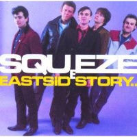 Squeeze-East Side Story