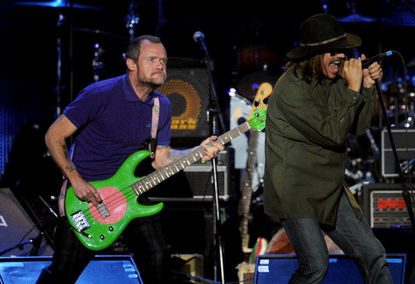 2010 MusiCares Person Of The Year Tribute To Neil Young - Show