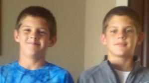 Smith Twins