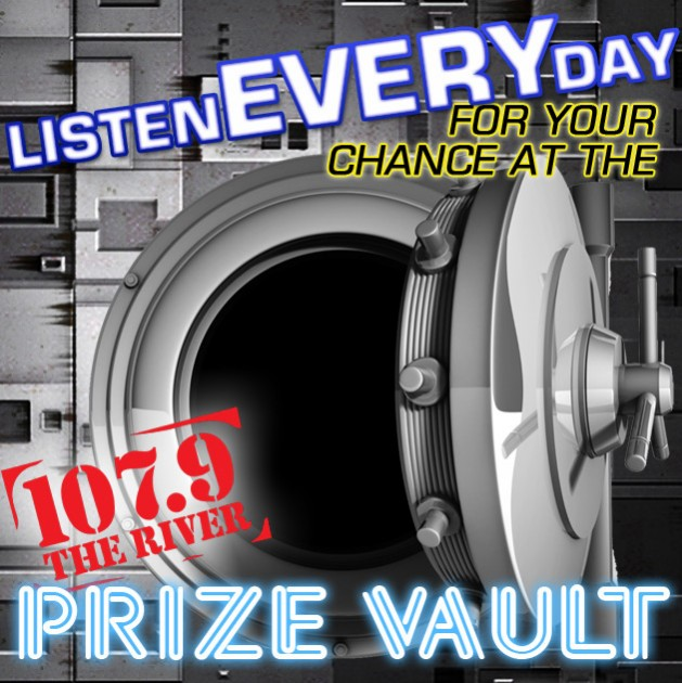 The River Prize Vault