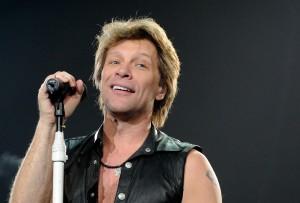 Bon Jovi Performs At The MGM Grand