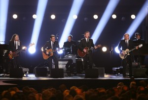 The 42nd Annual CMA Awards - Show