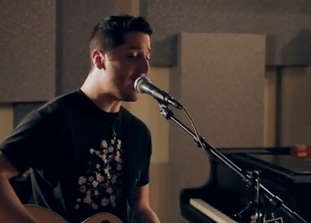 Boyce Avenue Faithfully