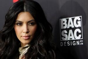 Kardashian Kollection Handbag Australian Launch Party