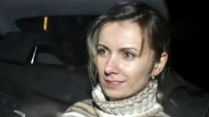 Michelina Lewendowska ABCNews
