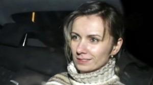 Michelina Lewendowska ABCNews