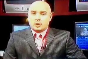 KCWY News 13 Chief Meteorologist Joel barnes