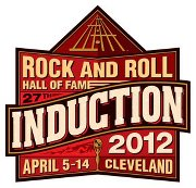 Rock Hall of Fame-2012