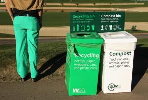 Waste Management Phoenix Open - Round One
