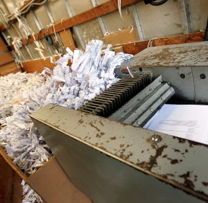 New Consumer Information Law A Boon To Document Shredding Services