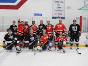 Casper Hockey