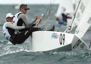 2011 ISAF Sailing World Championships - Day 11