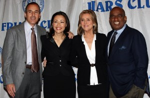 The Friars Club Roast Of Matt Lauer
